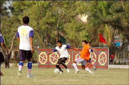 Sports in Dibrugarh