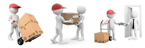 Courier Companies in Dimapur