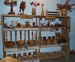 Handicraft of Dimapur