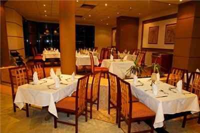 Restaurants in Dimapur