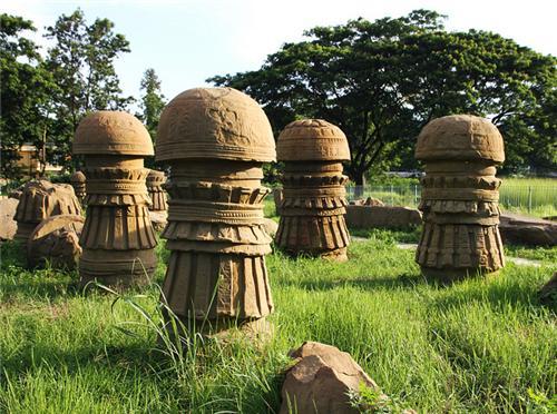Tourist places in Dimapur