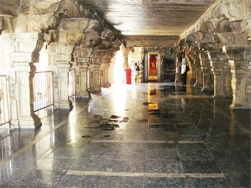 Prakaram in Arulmigu Soundarraja Perumal Temple