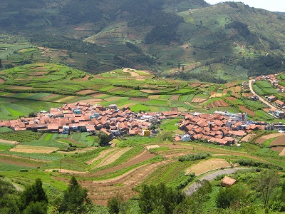 Kodaikanal Green Valley