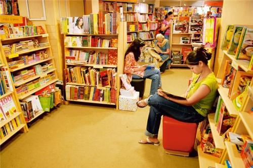 Book Shops in Dombivli