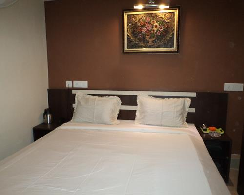Accommodations in Ranchi
