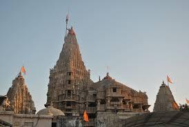 Culture of Dwarka