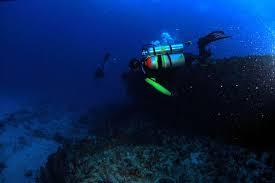 Scuba Diving in Beyt Dwarka