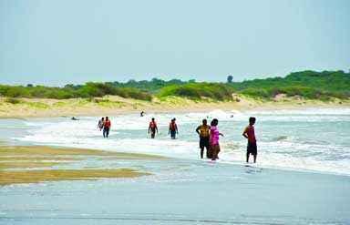 Entertainment in Dwarka