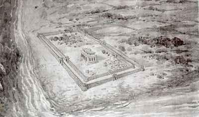 History of Dwarka