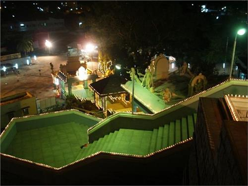 Arulmigu Velayuthaswamy Thirukovil in Erode