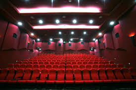 Movie Halls in Etawah