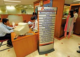 ICICI Bank Branches in Etawah