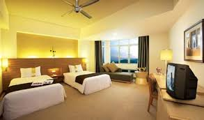 Hotel Accommodations in Etawah