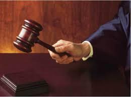 Judicial-officer