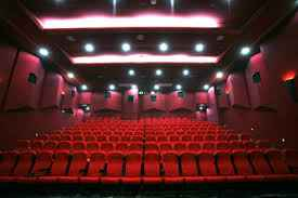 Movie Halls in Etawah