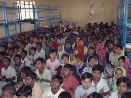 Orphanages in Etawah