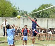 Sports Stadiums in Etawah