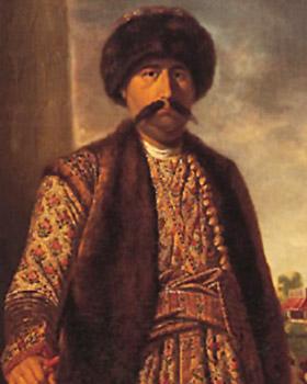 Nawab Shuja-ud Daula