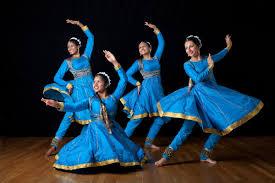 Kathak Dance Troupe