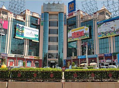 shopping mall faridabad
