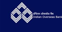 indian overseas bank branches faridabad