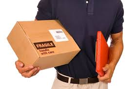 courier service in faridabad