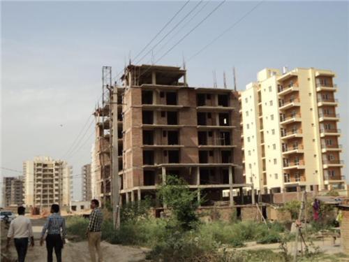 Housing Societies in Faridabad
