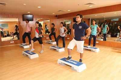 Gyms in Faridabad