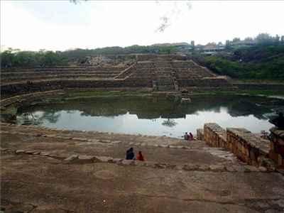 Ancient History of Faridabad