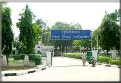 Municipal Corporation of Faridabad
