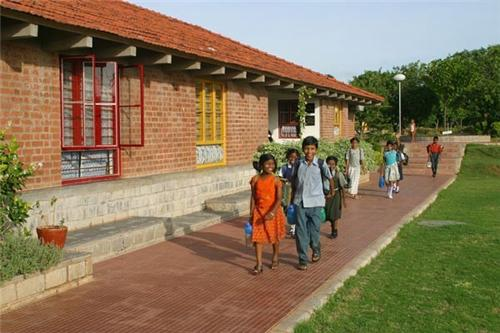 SOS Childrens Village in India