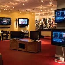 Electronic showroome