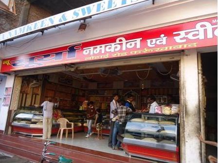 Sweet Shops Farrukhabad