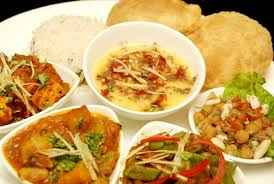 Food in Fatehpur