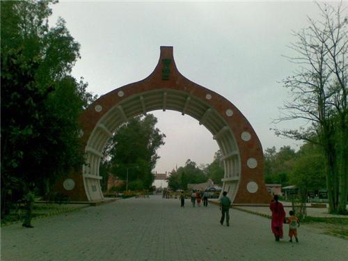 Hussainwala