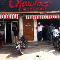 chawlas