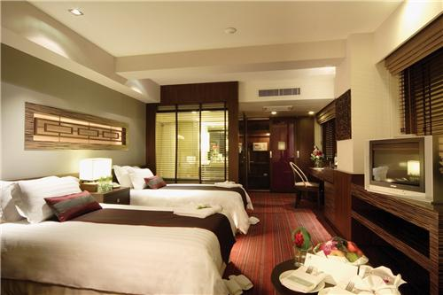 Hotel Accommodations in Ferozepur