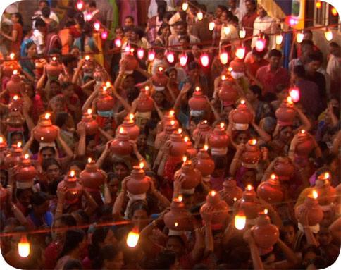 Culture of Gandhidham