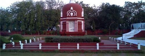 Gandhidham Tourism