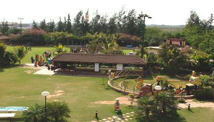Tourist Spots in and Around Gandhidham