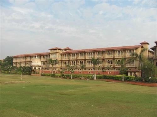 Ethnic Resort in Gandhidham