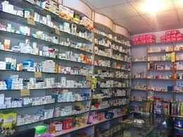 Medical Shops in Gandhidham