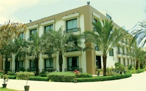 Resort in Gandhidham