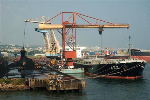 Shipping Companies in Gandhidham