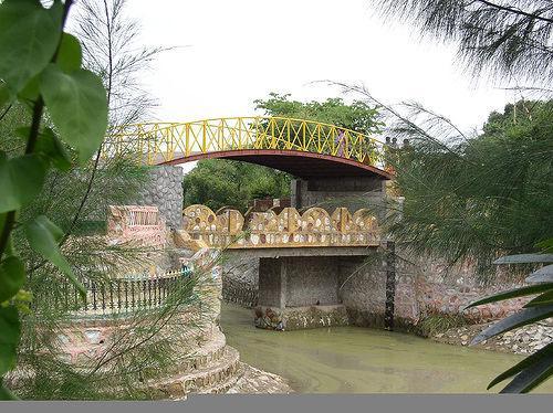 Parks and Gardens in Gandhinagar