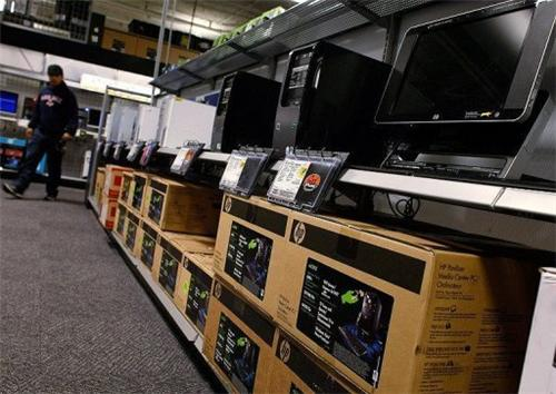 Computer Stores in Gandhinagar