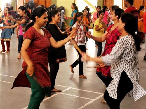 Dance Classes in Gandhinagar