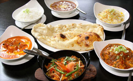 Non-Vegetarian Restaurants in Gandhinagar