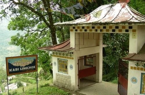 Historical Places in Gangtok