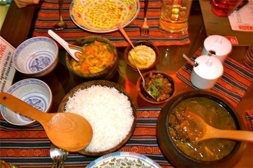 Top Restaurants in Gangtok